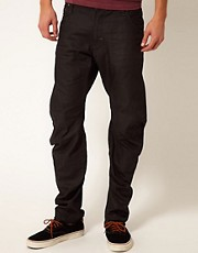 G-Star Jeans Loose Tapered Brace Raw