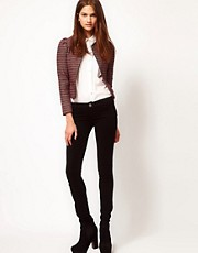 Leggings The Tuxedo de Current/Elliott