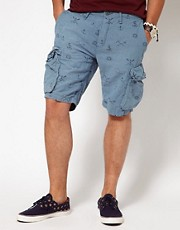 Scotch &amp; Soda Nautical Short