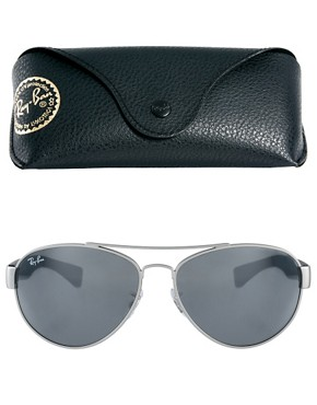 Image 2 of Ray-Ban Aviator Sunglasses