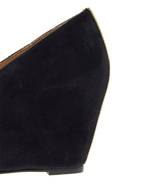 Image 3 of ASOS SECRET Wedges