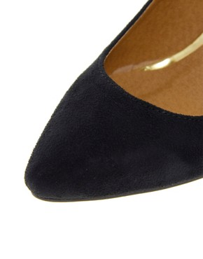 Image 4 of ASOS SECRET Wedges