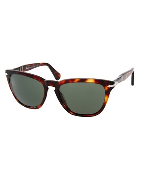 Image 1 ofPersol Wayfarer Sunglasses