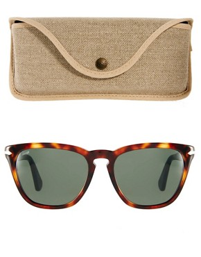 Image 2 ofPersol Wayfarer Sunglasses
