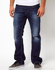Diesel - New Fanker 801Z - Jeans bootcut