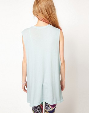 Image 2 ofWildfox Laurel Tank