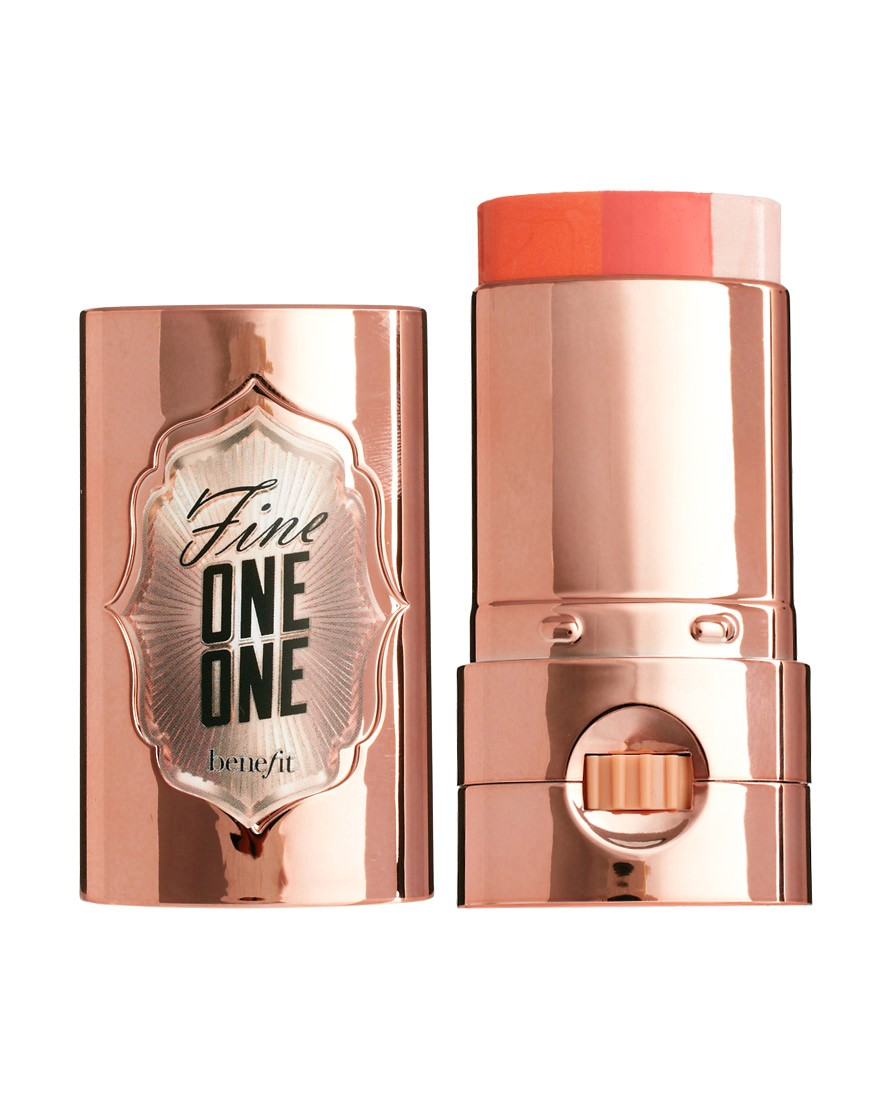 Image 1 of Benefit Fine One One Blusher