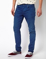 Selected Ramos Skinny Fit Jeans