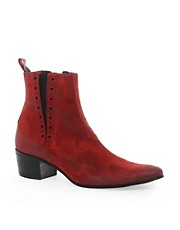 Botas Chelsea de Jeffrey West