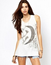 Free People Magic Hour Swing Tank
