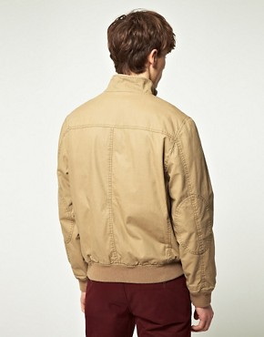 Image 2 ofDockers Baracuta Bomber Jacket