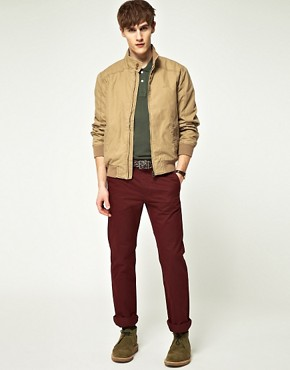 Image 4 ofDockers Baracuta Bomber Jacket