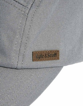 Bild 3 von Lyle & Scott Vintage  Kappe mit 5 Bahnen