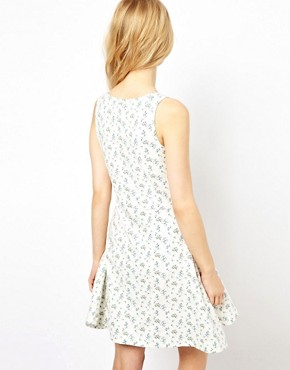 Image 2 ofVero Moda Floral Dress