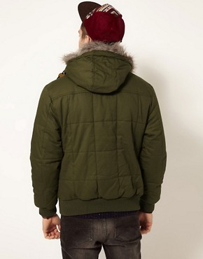 Image 2 ofVoi Bomber Jacket