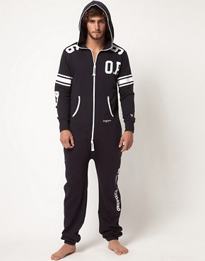 Image 4 ofOnePiece College Onesie