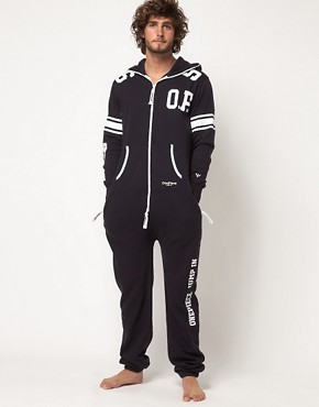Image 1 ofOnePiece College Onesie