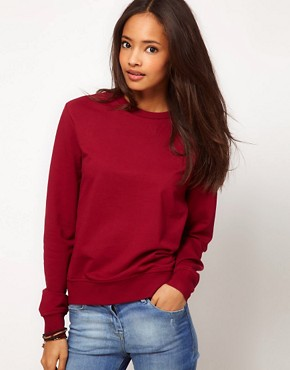 Image 1 ofASOS Sweatshirt
