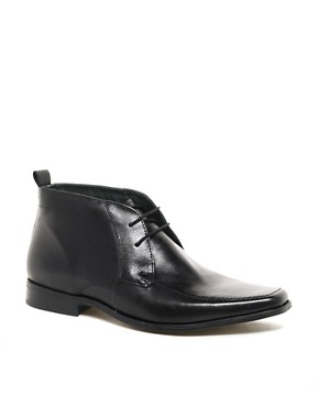 Image 1 ofRiver Island Bonnie Formal Boots