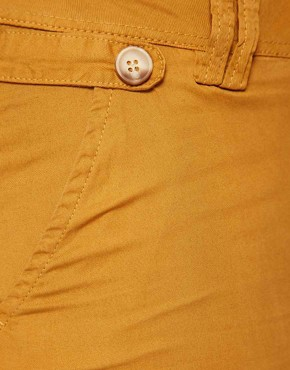 Image 3 ofASOS CURVE Exclusive Chino