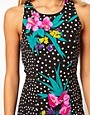 Image 3 ofMinkpink Take Me To Wakiki Mini Dress