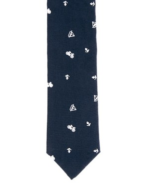 Image 3 ofSelected Tie