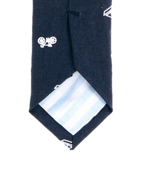 Image 4 ofSelected Tie