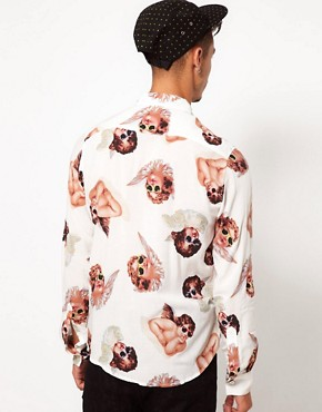 Image 2 ofJoyrich Cool Chapel Shirt