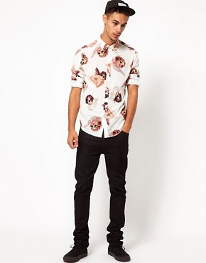 Image 4 ofJoyrich Cool Chapel Shirt