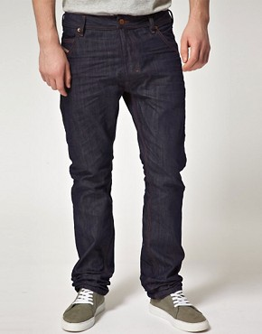 Image 1 ofDiesel Krooley 880G Straight Jeans