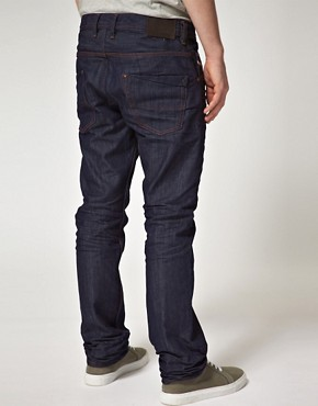 Image 2 ofDiesel Krooley 880G Straight Jeans
