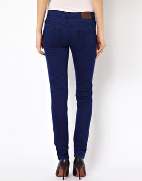 Image 2 ofPieces Skinny Denim Jegging