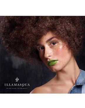 Image 2 ofIllamasqua Blush Up Brush