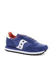 Saucony Jazz Original Trainers