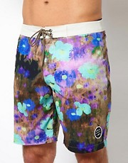 Analog Flores Boardshort 19&quot;