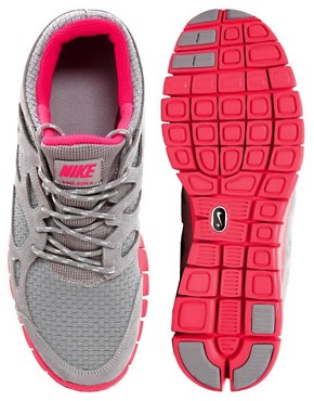 Image 3 ofNike Free Run 2 Trainers