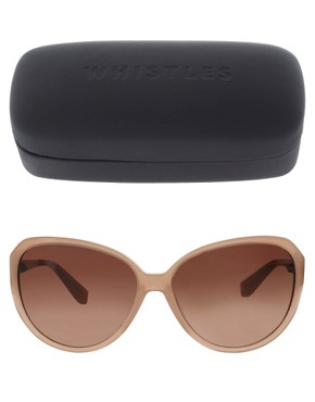 Image 2 ofWhistles &#39;70s Sunglasses