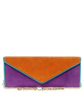Image 1 ofALDO Virga Clutch Bag