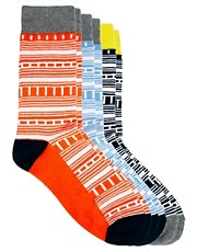 Jack & Jones  Sergel  Socken im 3er-Pack