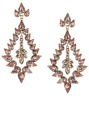 ASOS Statement Chandelier Earring