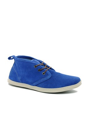 Image 1 ofSelected Homme Nonie Casual Chukka Boots