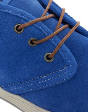 Image 2 ofSelected Homme Nonie Casual Chukka Boots