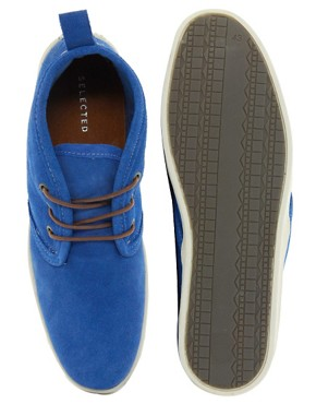 Image 3 ofSelected Homme Nonie Casual Chukka Boots