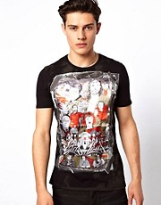 Elvis Jesus T-Shirt Big L