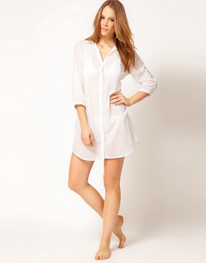 Image 4 ofSeafolly Chelsea Kaftan
