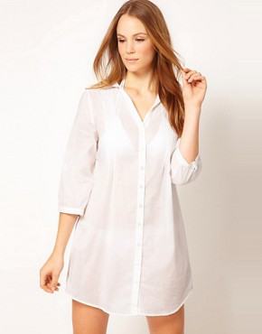 Image 1 ofSeafolly Chelsea Kaftan