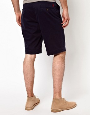 Image 2 ofPolo Ralph Lauren Chino Shorts