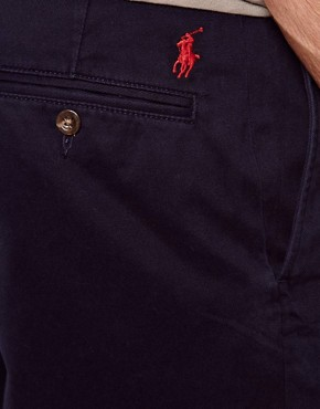 Image 3 ofPolo Ralph Lauren Chino Shorts