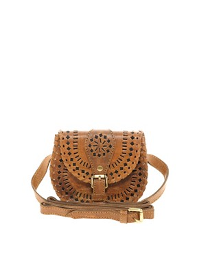 Image 1 ofCleobella Cantina Mini Satchel Bag