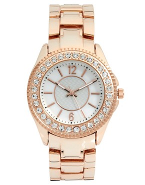 Image 1 ofRiver Island Grace Watch